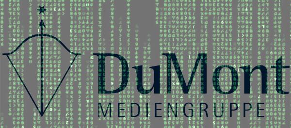DuMont-Datenmatrix 600
