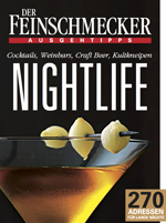 Feinschmecker nightlife