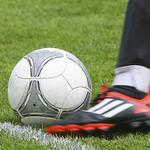 Fußball-150