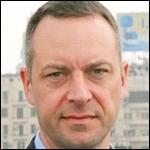 Volker Schwenckm ARD-Korrespondent Kairo 150