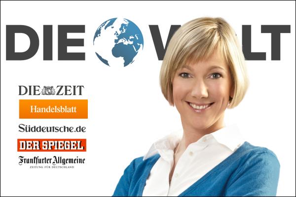 WeltN24 Stephanie Caspar