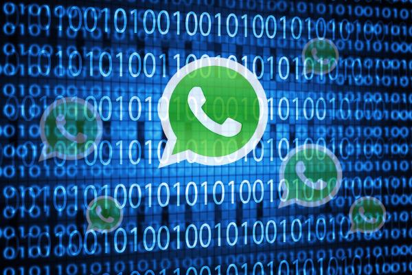 Whatsapp Encryption-600