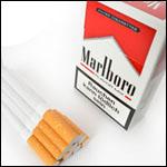 Zigarettenschachtel 150