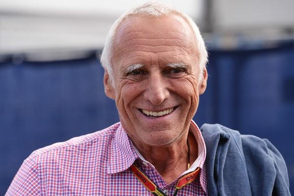 Formel 1 - GP Österreich