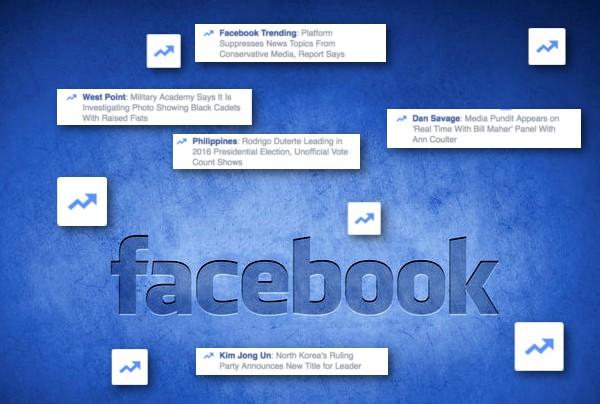 Facebook Trending Topics-600