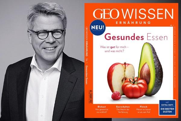 Michael Schaper Geo Wissen Ernährung 600