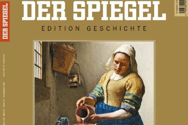 Spiegel Edition Geschichte 600
