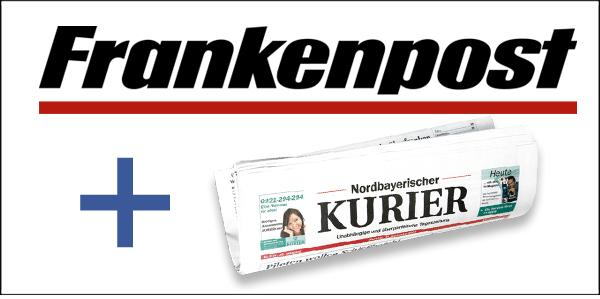 Frankenpost - Nordbayerischer Kurier 600