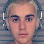 Justin Bieber Instagram 150