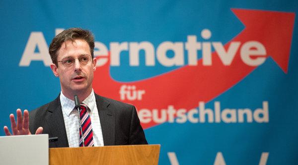 Landesparteitag AfD-NRW