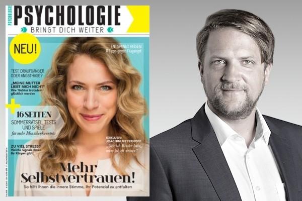 Blattkritik_Stefan Schweiger über Psychologie bringt dich weiter