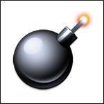 Bombe-150