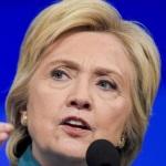 Hillary Clinton 150