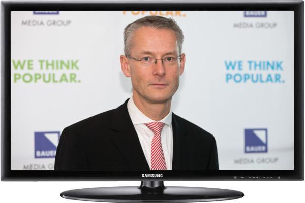 Joerg Hausendorf TV-600