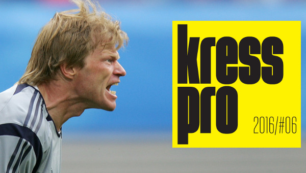 Kress Pro Oliver Kahn-600