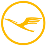 Lufthansa Logo 150