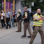 Muenchen Terror Polizei-600