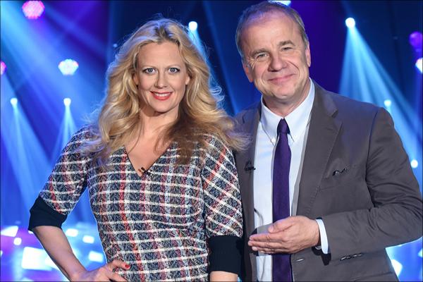 NDR Talkshow Barbara Schöneberger - Hubertus Meyer-Burckhardt600