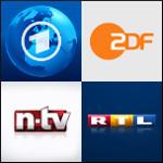 TV Sender Nachrichtensender-150