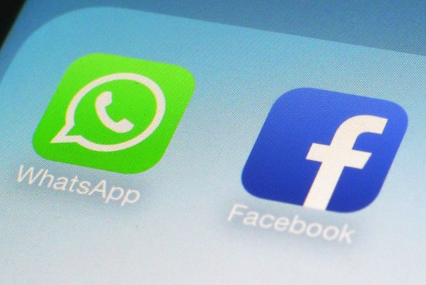 Facebook-WhatsApp Privacy