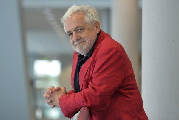 Frankfurter Buchmesse 2015 - Henryk M. Broder
