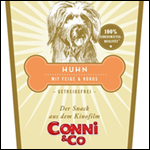 Hundesnack-Conni 150