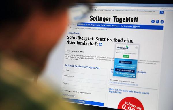 Selectyco Solinger Tageblatt-600
