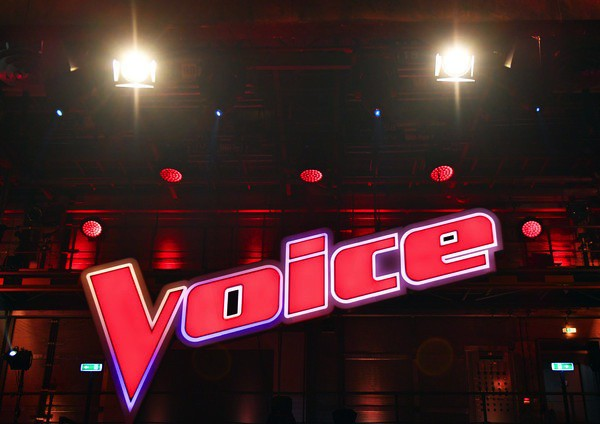 """Jury """"The Voice of Germany"""""""
