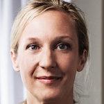 Sabine Eckhardt, Geschäftsführerin SevenOne Media