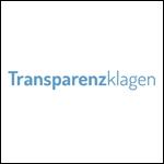 transparenzsklagen