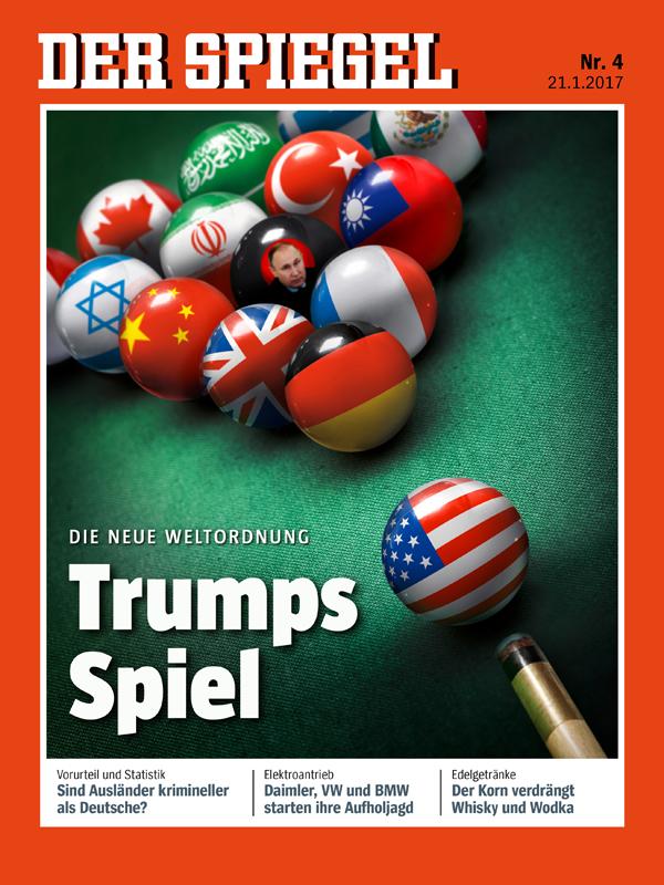 Spiegel 4/2017