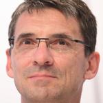 SAP - Bernd Leukert