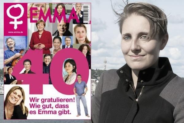 Blattkritik_Tatjana Kerschbaumer über Emma 600