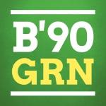 Die Grünen Logo 150
