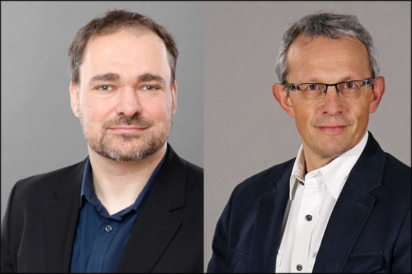 Johannes Endres - Jürgen Rink ct 600e