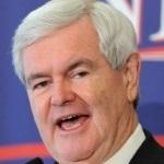 Newt Gingrich 150