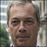 Nigel Farage 150