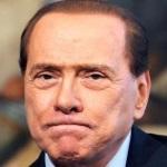 Silvio Berlusconi 150