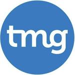 TMG Telegraaf Media Groep 150