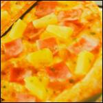 Ananas Pizza 150