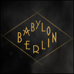 Babylon Berlin Logo 150