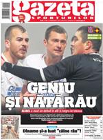 Gazeta Sporturilor 150