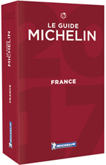 Guide Michelin France 150