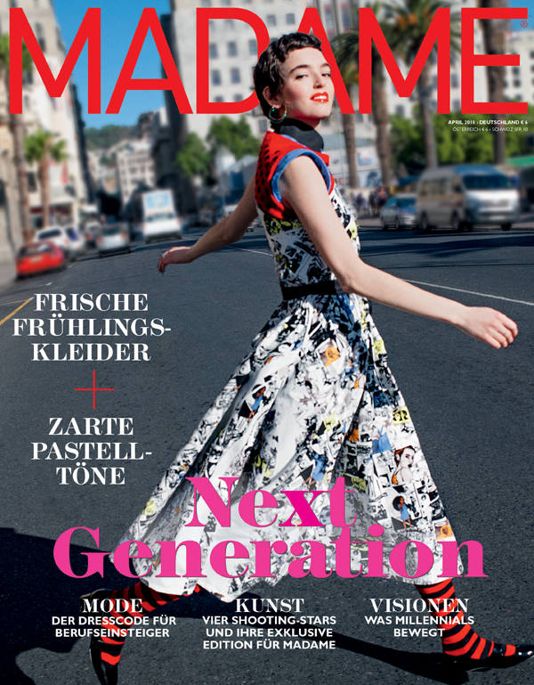 madame magazin mediadaten