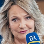 Marianne Kreuzer mit BR-Mikro150