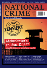 National Crime neues Layout 150