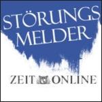 Störungsmelder Logo