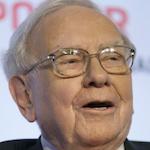 Warren Buffett 150