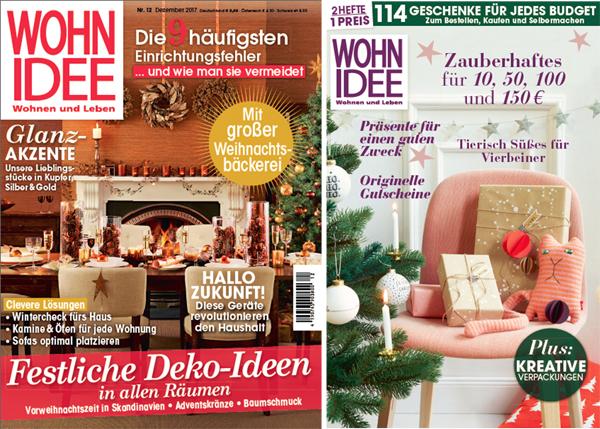 Wohnidee Zeitschrift Mediadaten bauer page 2 of 12 turi2