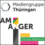 mediengruppe Thueringen am anger slave t 150